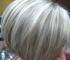 hair highlights and lowlights for older women gray highlighted hair hairstyles pinterest grey highlights