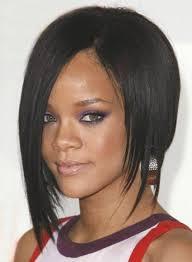 Bob Frisuren Rihanna by Rihanna Frisur Bob Stile Innen Damen Frisuren Mode Bob Frisuren 2017