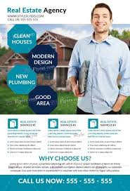 real estate flyer examples real estate flyer ideas free download 11827 styleflyers