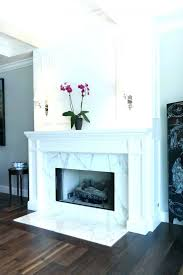 decorating brick fireplace for christmas a hearth ideas sweet