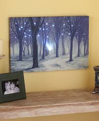 wall art wall signs wall plaques photo collage frames ltd lighted treescapes canvas wall art