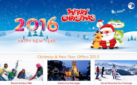 the best india tours and new year celebrations in