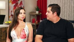 jorge anfisa what does he do 90 day fiance update anfisa shows up in pornhu the popurls