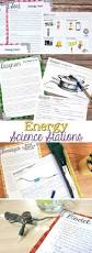 energy science stations for fourth grade science stations