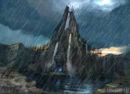 Fable 2 Donating To The Light Knothole Island Drowning The Fable Wiki Fandom Powered By Wikia