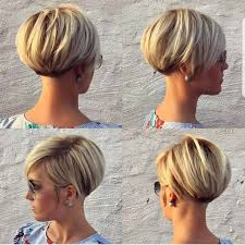 Trendy Bob Frisuren 2017 by 357 Best Kurzhaarfrisuren Images On Wig Pixies And