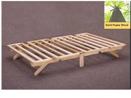 solid wood platform bed in twin full u0026 queen by kd frames