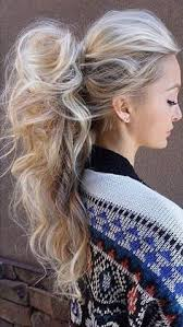 Different Hairstyles For Long Hair 10 Lovely Ponytail Hair Ideas For Long Hair Easy Doing Within 5