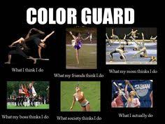 Color Guard Memes - low brass memes image memes at relatably com