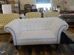 Leather Sofas Chesterfield by 8 Styles Of Chesterfield Sofas Well Done Stuff