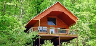 bedroom missouri treehouse cabins family vacations romantic