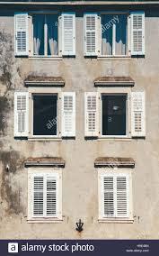 wooden venetian blinds stock photos u0026 wooden venetian blinds stock