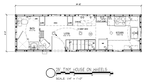 how to create your own tiny house floor plan