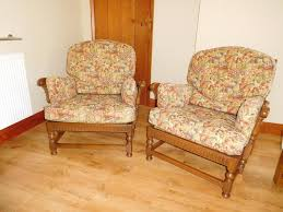 Ercol Armchair Ercol Armchairs In Heathfield Friday Ad