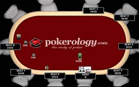 6 seat poker table poker strategy shoving pre flop youtube