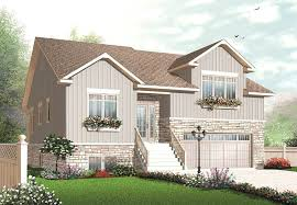 multi level house plans multi level home plans baby nursery architectural designs modern