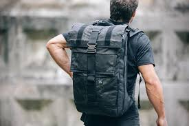 Rugged Backpacks Roll Out 12 Best Rolltop Backpacks Hiconsumption