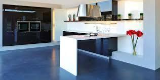 cuisine de plan travail cuisine portfolio de quartz ou granit lolabanet com