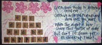 bridal shower poems qview full size dark blue dream bridal
