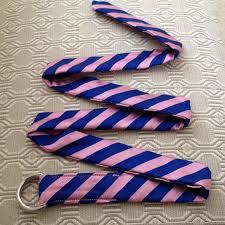 preppy ribbon belts preppy silk tie belt tie belts silk ties and ribbon belt
