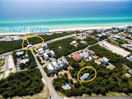 Map Of 30a Florida by Inlet Beach Homes For Sale 30a Real Estate Nw Florida