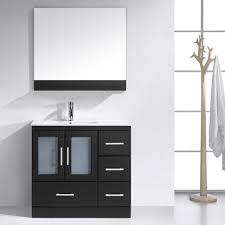virtu usa ms 6736 c es zola 36 in bathroom vanity set