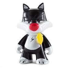 looney tunes kidrobot looney tunes blind box mini figure ninjamarshmallow