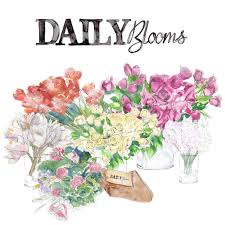 flower subscription flower subscription daily blooms sydney