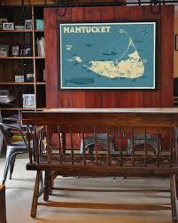 Nantucket Map Nantucket Map Tagged