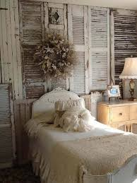 Shabby Chic Shutters by 7 Inspiring Ways To Use Vintage Shutters On Your Walls