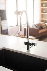 in law u0027s kitchen reveal the unexpected sink that makes the space
