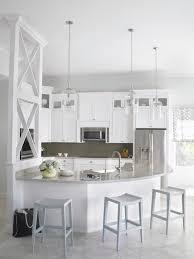 Coastal Kitchens Images - kitchen mesmerizing kitchen wall shelving cubes wall storage