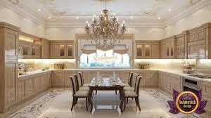 Luxurious Kitchen Designs Kitchen Design