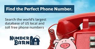 Vanity 800 Numbers For Sale Vanity Phone Numbers From Numberbarn Buy A Phone Number