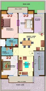 home maps design 100 square yard india 100 square yard house plan luxury picture of 100 home design for 100