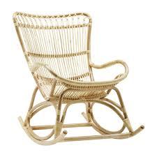SikaDesign Monet Rocking Chair Danish Design Store - Design rocking chair