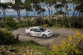 rally of lebanon 2017 attracts 4 arab crews biser3a