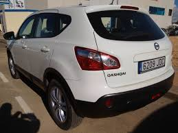 nissan qashqai for sale 2010 second hand nissan qashqai for sale san javier murcia costa blanca