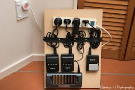 build a charging station diy battery charging station photography food and random ramblings