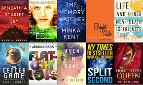 16 great kindle unlimited books to download for free today