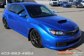 subaru van 2010 2010 subaru impreza wrx sti u2013 custom built engine u2013 only 90kms