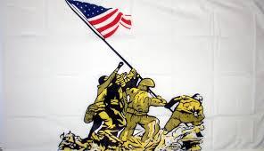Flag Iwo Jima Iwo Jima 5 X 3 Flag