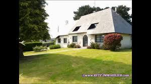 maison a vendre 5 chambres 206091 vente maison piscine dependances 5 chambres missillac golf la