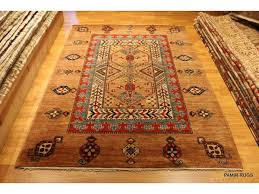 5 X 8 Rug Pad Fine Quality Handmade Wool Rug Made Out Of Hand Spun Wool With