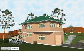 steep slope house plan id 23301 house plans by maramani