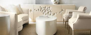 whats new home furnishings designer furniture caracole