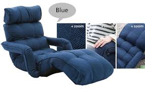 Folding Chaise Lounge Single Lounge Chair Sofa Bed Centerfieldbar Com