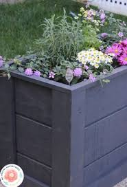 make a slate planter in pictures slate planters and gardens