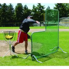jugs a001 albert pujols baseball backyard package field training