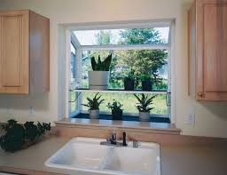 kitchen graceful kitchen garden window ideas windows lowes